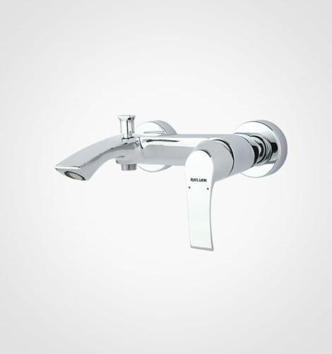 شیر توالت راسان،مدل لوتوس