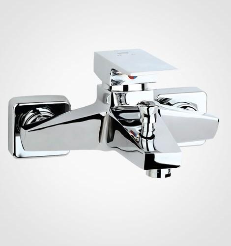 شیر حمام راسان،مدل لوتوس