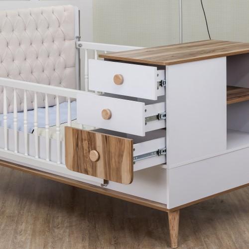 سرویس خواب نوزاد آپادانا،مدل رابیت