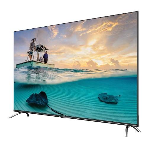 تلویزیون 65 اینچ UHD 4K جیپلاس مدل 65LU721S