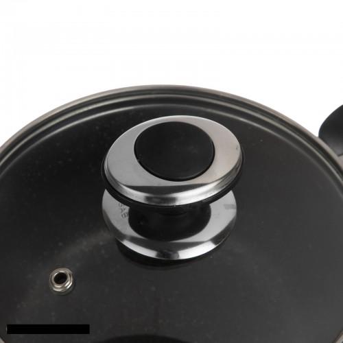 تابه دربدار دو دسته قطر 32 سانت زرساب، مدل گرانیتا