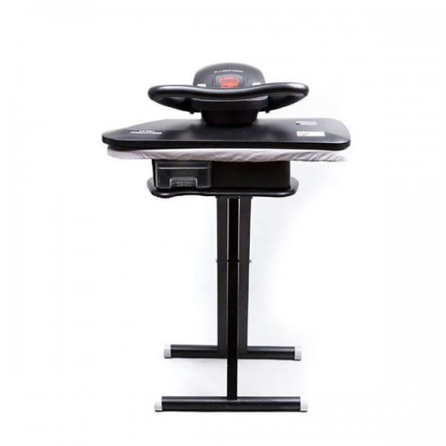 بخارپز هاردستون مدل FSP8001 (رنگ مشکی)