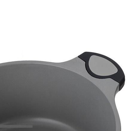 سرویس پخت و پز 9 پارچه هاردستون مدل CAD3109
