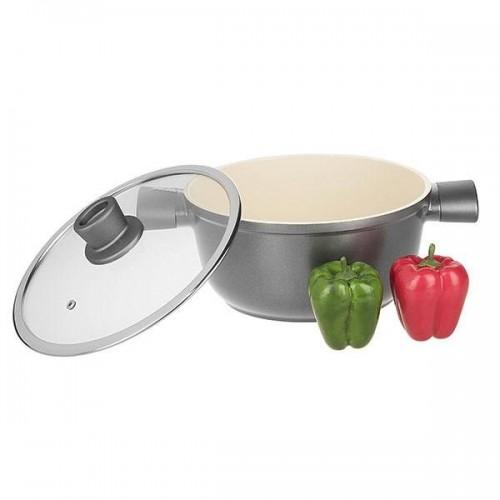 سرویس پخت و پز 12 پارچه هاردستون مدل Camellia CA2130