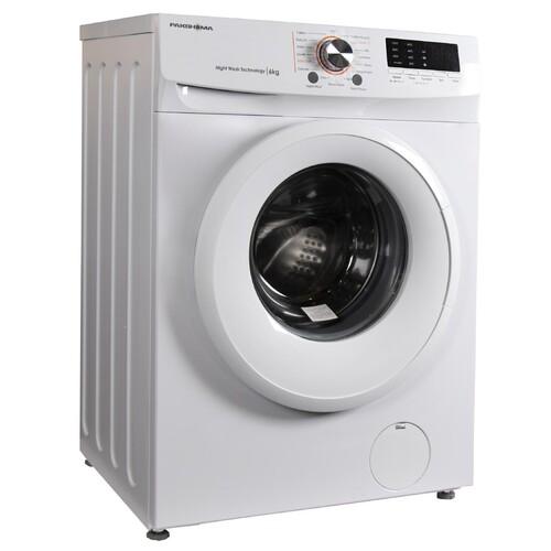 ماشین لباسشویی پاکشوما مدل TFU-63100 ظرفیت 6 کیلوگرم
