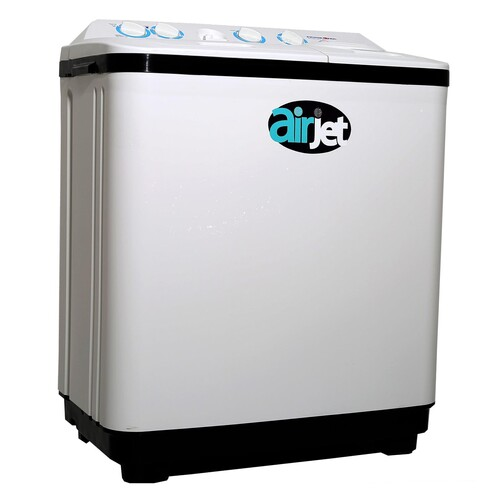 ماشین لباسشویی پاکشوما مدل PWN-9654AJ ظرفیت 9.6 کیلوگرم