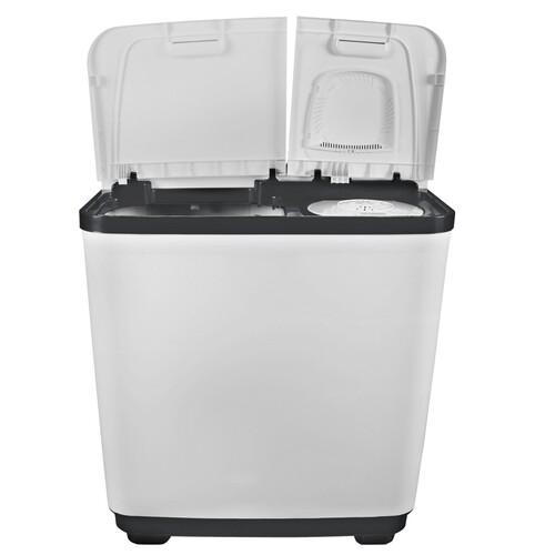 ماشین لباسشویی پاکشوما مدل PWD-9653AJ ظرفیت 9.6 کیلوگرم