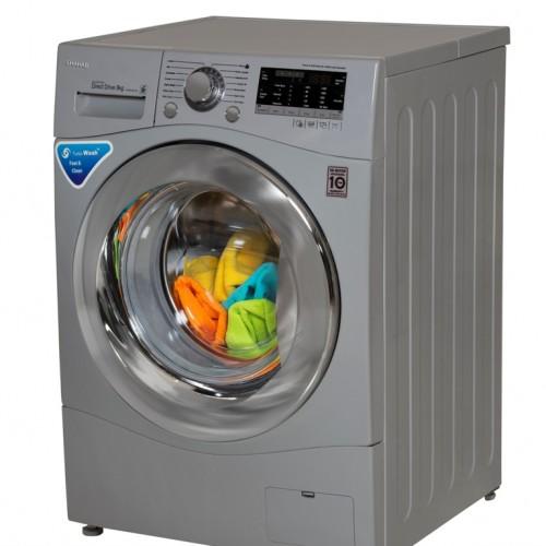 ماشین لباسشویی تمام اتوماتیک شهاب