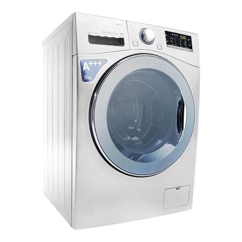 ماشین لباسشویی جی پلاس مدل GWM-L9645 ظرفیت 9 کیلوگرم