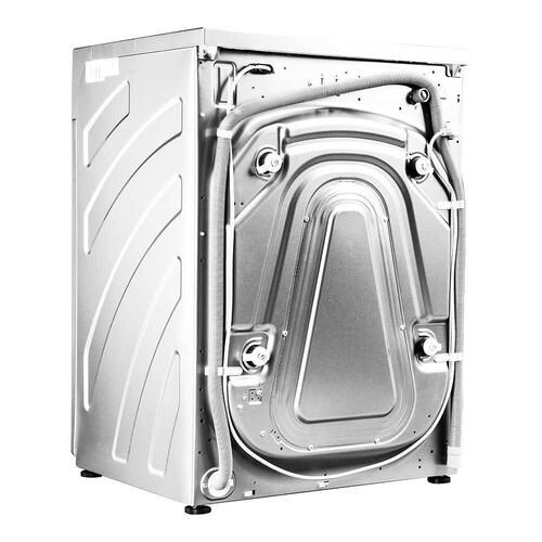 ماشین لباسشویی جی پلاس مدل GWM-K8220W ظرفیت 8 کیلوگرم