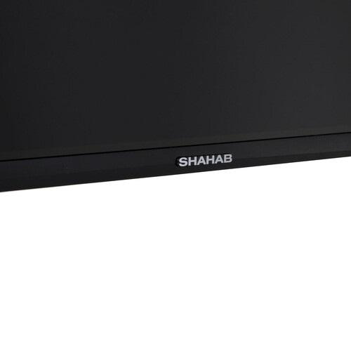 تلویزیون ال ای دی هوشمند شهاب مدل 43SHV27SFL سایز 43 اینچ