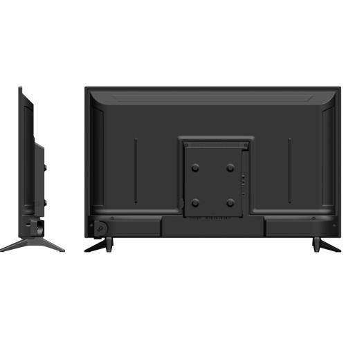 تلویزیون ال ای دی هوشمند شهاب مدل 43SH201S9 سایز ۴۳ اینچ