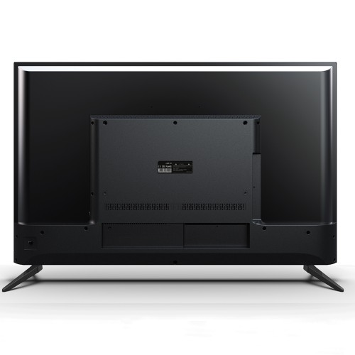 تلویزیون ال ای دی هوشمند شهاب مدل 43SH201S1 سایز 43 اینچ