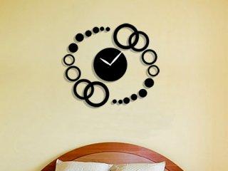 ساعت دیواری فانتزی مانیا