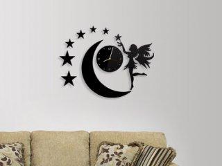 ساعت دیواری مدل آنجل