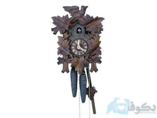 ساعت دیواری مدل کوکو اشنایدر 1