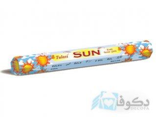 عود با رایحه خورشید مارک Tulasi