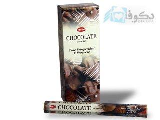 عود با رایحه شکلات مارک HEM