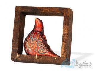 جا کلیدی مدل باکس پرنده