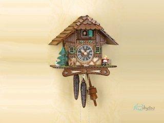 ساعت دیواری کوکو مدل G 1506