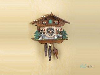 ساعت دیواری کوکو مدل G 1505