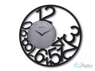 ساعت دیواری regal مدل تارادیس