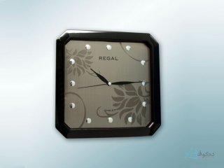 ساعت دیواری regal galet