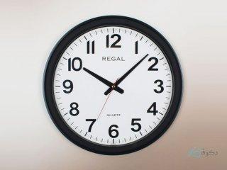 ساعت دیواری regal کلاسیک03
