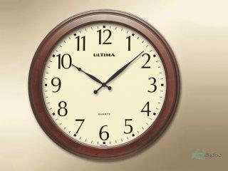 ساعت دیواری ultima کلاسیک 10