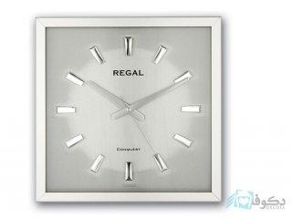 ساعت دیواری regal کلاسیک 08