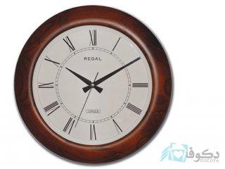 ساعت دیواری regal کلاسیک 09