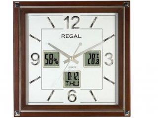 ساعت دیواری regal 0920 AB سفید