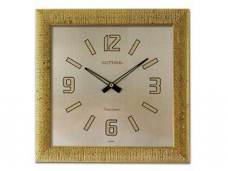 ساعت دیواری ULTIMA 1358 GP زرد