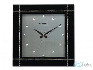 ساعت دیواری ULTIMA z 1359 مشکی