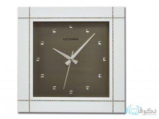 ساعت دیواری ULTIMA z 1359 سفید