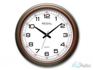 ساعت دیواری REGAL 9108 AW1
