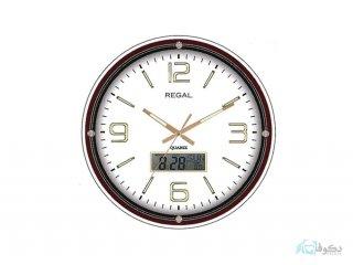 ساعت دیواری  REGAL 8852 W
