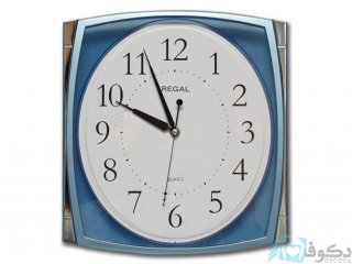 ساعت دیواری REGAL 4604 BUW