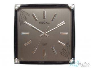ساعت دیواری REGAL 2503 BS