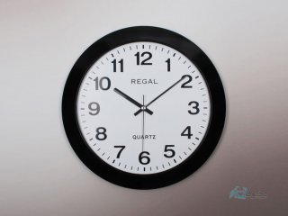 ساعت دیواری Regal  971 BW