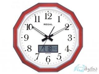 ساعت دیواری Regal 0225 RW