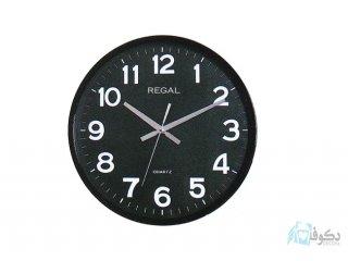 ساعت دیواری Regal 0187 BB