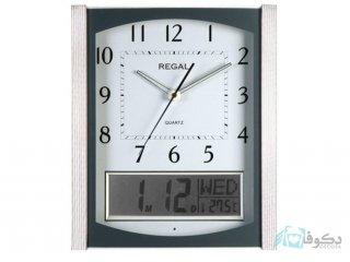 ساعت دیواری Regal 0175 SWL