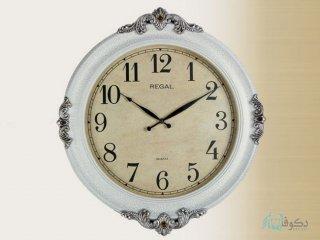 ساعت دیواری Regal 8112 WI