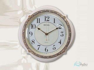 ساعت دیواری Regal 8061 WW