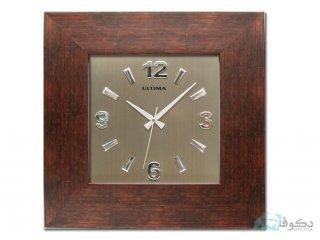 ساعت دیواری Ultima 1669
