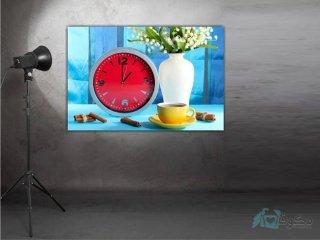 ساعت دیواری تابلوای مدل MT19