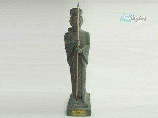 پیکره سرباز هخامنشی - 500 میلادی