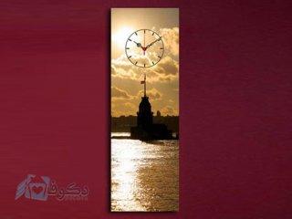 ساعت دیواری تابلوای مدل 3090UCS-6
