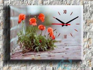 ساعت دیواری تابلوای مدل Magie 41